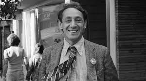 The Times of Harvey Milk vs Milk