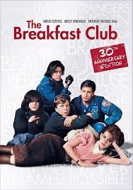The Breakfast Club: Screenplay Structure