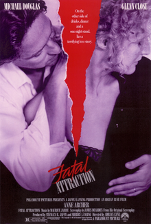 Fatal Attraction: The Story of Love Gone Mad